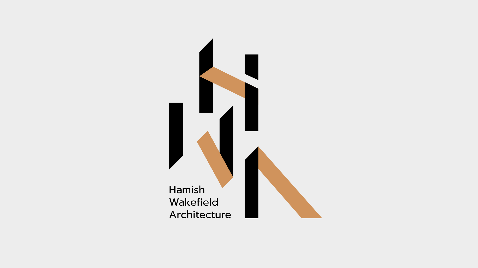 Cyril Barrier Hamish Wakefield Architecture